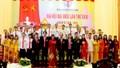 Huyện Phù Ninh (Phú Thọ) tổ chức thành công Đại hội đại biểu lần thứ XXIX, nhiệm kỳ 2020 – 2025