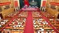 ĐHĐB Đảng bộ huyện Vĩnh Tường lần thứ XXVI, nhiệm kỳ 2020-2025