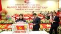 Tổ chức thành công Đại hội đại biểu Đảng bộ huyện Hạ Hòa lần thứ XXIV, nhiệm kỳ 2020 -2025