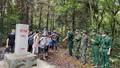 Cán bộ, chiến sĩ Biên phòng Trà Lĩnh căng mình cho nhiệm vụ 'kép' trên biên giới
