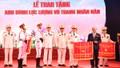 Thủ tướng Nguyễn Xuân Phúc trao tặng công an tỉnh Phú Thọ danh hiệu Anh hùng LLVTND