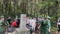 Bộ đội Biên phòng phát hiện, xử lý 16.530 người nhập cảnh trái phép