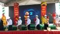 Apec Group khởi công dự án Apec Golden Valley Mường Lò