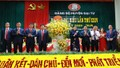 Đảng bộ Huyện Đại Từ quyết tâm phát huy dân chủ, đoàn kết và đổi mới