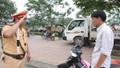 Xử phạt hơn 1,9 tỷ đồng trường hợp vi phạm an toàn giao thông tại Vĩnh Phúc