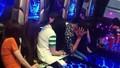 Hơn 20 thanh niên dương tính với ma túy trong quán karaoke Dubai