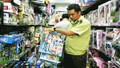 Vĩnh Phúc: Ngăn chặn mua bán đồ chơi bạo lực dịp Trung thu