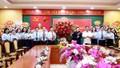 Lãnh đạo tỉnh Thái Nguyên chúc mừng Ban dân vận Tỉnh ủy nhân kỷ niệm ngày truyền thống