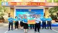 Các đơn vị, cá nhân Thái Nguyên quyên góp gần 700 triệu đồng ủng hộ miền Trung