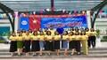 Trường Tiểu học Đáp Cầu: Điểm tựa vững chắc cho học sinh trên con đường tri thức