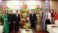 Bắc Giang: Lãnh đạo tỉnh chúc mừng 90 năm Ngày truyền thống Ủy ban MTTQ