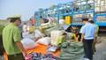 Hà Giang quyết liệt chống buôn lậu, hàng giả dịp cận tết
