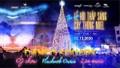 """Giáng sinh ấm áp với """"Lễ hội thắp sáng cây thông Noel"""" tại Danko City"""