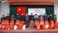 """""""Hành trình kết nối yêu thương"""" ở vùng biên Cao Lộc (Lạng Sơn)"""