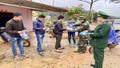 """Biên phòng Lạng Sơn vượt qua khó khăn thực hiện nhiệm vụ """"kép"""" nơi biên cương"""