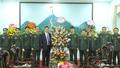 Chủ tịch tỉnh Hà Giang chúc mừng ngày truyền thống bộ đội biên phòng