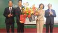 Quyết định bổ nhiệm tân giám đốc Sở Xây dựng Bắc Ninh