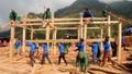 Tuổi trẻ Lai Châu chung tay xây dựng quê hương