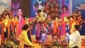 Liên hoan hát văn, hát chầu văn toàn quốc năm 2021 tổ chức tại Vĩnh Phúc