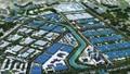 Vĩnh Phúc đầu tư 2.500 tỷ đồng xây dựng hạ tầng kỹ thuật Khu công nghiệp Bá Thiện - phân khu 1