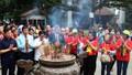 Lễ hội Đền Hùng 2021 chỉ tổ chức phần lễ