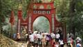 Tích cực chuẩn bị cho dịp Giỗ Tổ Hùng Vương, Lễ hội Đền Hùng