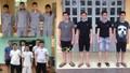 Phát hiện, bắt giữ 14 người nhập cảnh trái phép tại Tuyên Quang