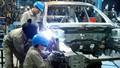 Công nghiệp chế biến, chế tạo đứng đầu thu hút vốn FDI năm 2017