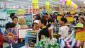 Chỉ trong tháng đầu năm, người Việt đã chi tiêu 361,1 nghìn tỷ đồng