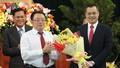 Ông Phạm Đại Dương được bầu làm Chủ tịch UBND tỉnh Phú Yên