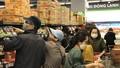Xử lý nghiêm hành vi 'vơ vét', 'đội giá' thực phẩm giữa dịch Covid - 19