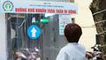 Việt Nam sản xuất thành công buồng khử khuẩn di dộng, 15s làm sạch toàn thân
