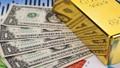 Giá vàng đi ngang, USD tiếp tục tăng