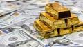 Đầu tuần, giá vàng và USD ít biến động