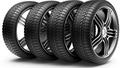 Hoa Kỳ điều tra chống bán phá giá đối với sản phẩm lốp xe xuất xứ từ Việt Nam