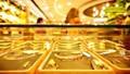 Đầu tuần, giá vàng thế giới tăng hơn nửa triệu đồng/lượng