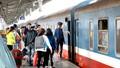Đường sắt giảm sâu giá vé tàu du lịch Nha Trang, Quy Nhơn