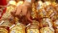 Giá vàng thế giới lại quay đầu giảm sau phiên tăng đầu ngày