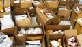 Tịch thu gần 1.600 sản phẩm mỹ phẩm thương hiệu lớn nhập lậu