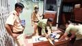 Phát hiện gần 3.000 bao thuốc lá điếu nhập lậu tại An Giang
