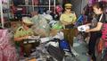 Liên tục phát hiện hàng hóa giả mạo nhãn hiệu tại Lạng Sơn