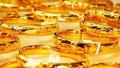 Neo cao kỷ lục, vàng tiến sát mốc 60 triệu đồng/lượng