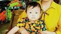 Tìm thấy bé trai mất tích ở Bắc Ninh
