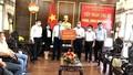 Liên đoàn Luật sư Việt Nam trao tiền ủng hộ phòng, chống Covid-19 đến người dân TP. Đà Nẵng và tỉnh Quảng Nam