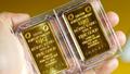 Giá vàng sáng nay 28/8: Vàng trong nước tiếp tục tăng nhẹ