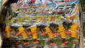 Phát hiện 2 kho chứa hàng nghìn đồ chơi Trung thu bạo lực