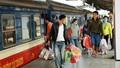 Tết Tân sửu 2021, đường sắt sẽ chạy hơn 20 đôi tàu tuyến Bắc-Nam