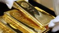 Giá vàng được dự báo còn lao dốc trong tuần tới