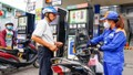 Giá xăng điều chỉnh giảm nhẹ từ 15h chiều nay