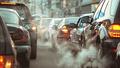 Ô tô nào bị áp tiêu chuẩn khí thải mới từ 1/1/2021